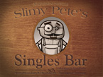 Screenshot of Slimy Pete's Singles Bar