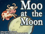 Screenshot of Moo at the Moon