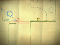 Screenshot of Crayon Physics Deluxe