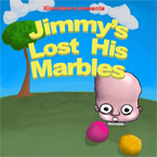 Screenshot of Jimmy's Lost His Marbles