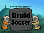 Screenshot of Druid Soccer