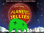 Planet of the Jellies screenshot