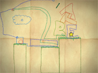 Crayon Physics Deluxe Beta is here